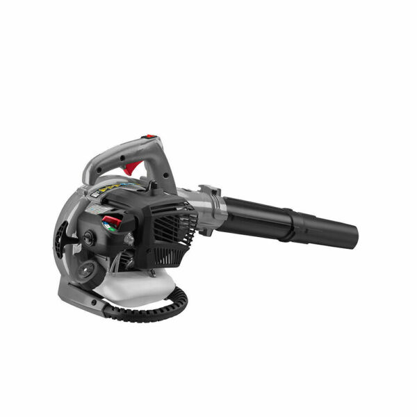 Black Max BM26BVL3VNM Gas Blower Vacuum 2 Cycle 400CFM Variable Speed Trigger