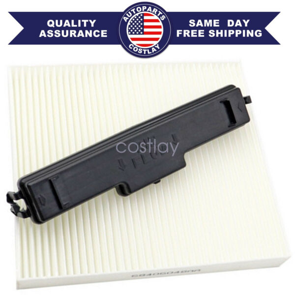 Cabin Air Filter Package 68406048AA Fits For Dodge Ram 1500 2500 3500 $20.49