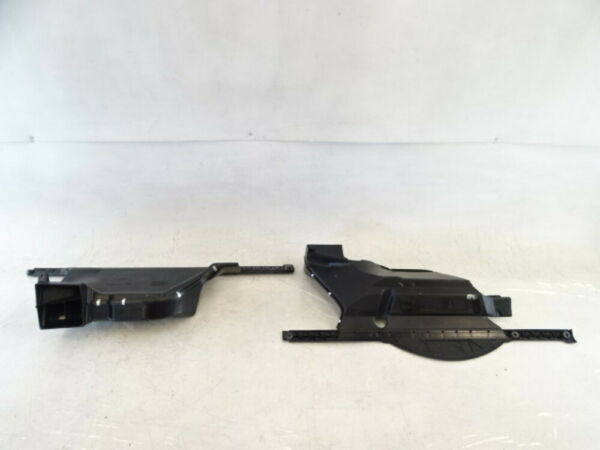 08 Mercedes W463 G500 G55 heater ducts defrost air vents for dash windshield $53.99