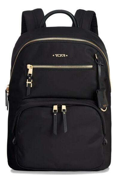 Tumi Voyageur Hagen Nylon Backpack Without Tags $198.00