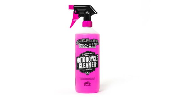 Muc Off Nano Tech Motorcycle Cleaner 1lt #664US $25.94