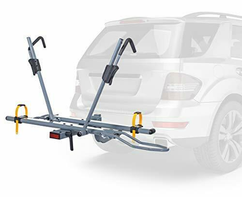 Capstone Car Racks and Bicycle Accessories Elite 2.0 Hitch Rack for 2 Bikes Gra $554.60