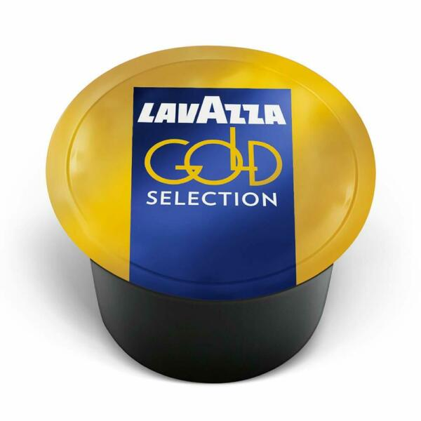 Lavazza Blue Single Espresso Gold Selection Coffee Capsules Pack Of 100 BB 06 21