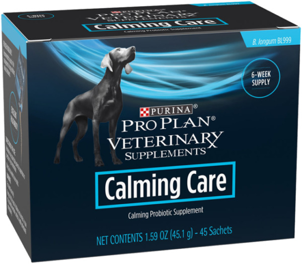 PURINA DOG CALMING CARE 45 SACHETS Veterinary Probiotic Supplements Exp Jan 21 $9.99
