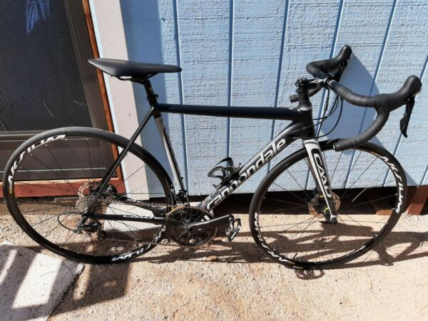 2016 CANNONDALE CAAD 12 Ultegra Si DISK $2250.00