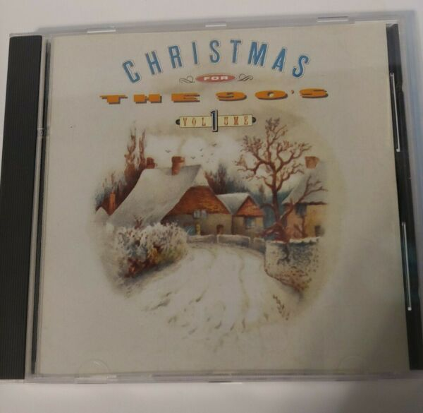 Christmas For The 90s Vol 1 $11.80