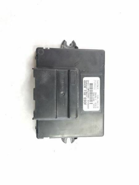 Chassis ECM Transfer Case Under Heater Box Fits 12 14 FORD F150 268819 $74.00