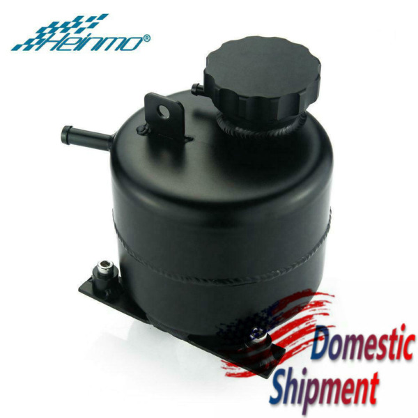 For Mini Cooper S R52 R53 Radiator Header Coolant Overflow Water Expansion Tank $58.20