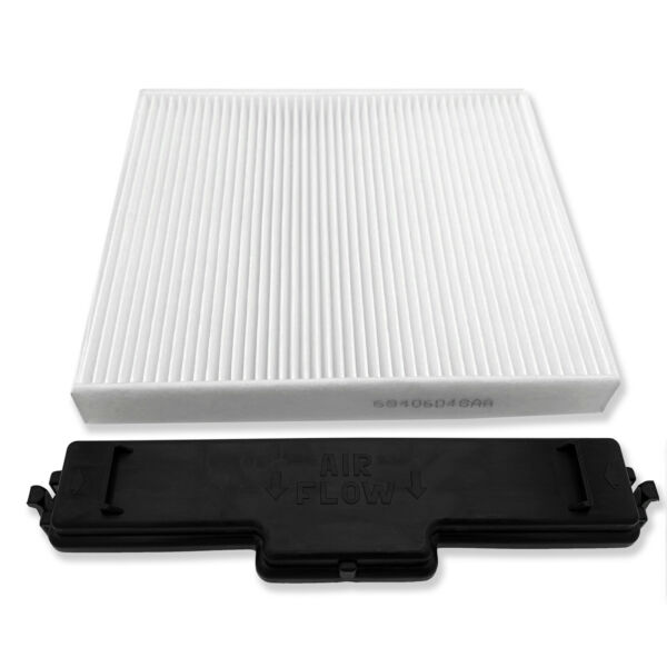Cabin Air Filter Package Fits for 2011 2014 Chrysler 200 Touring LX S Limited $18.50