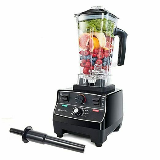 Professional Blender for Shakes and Smoothies Countertop Blenders for Model2