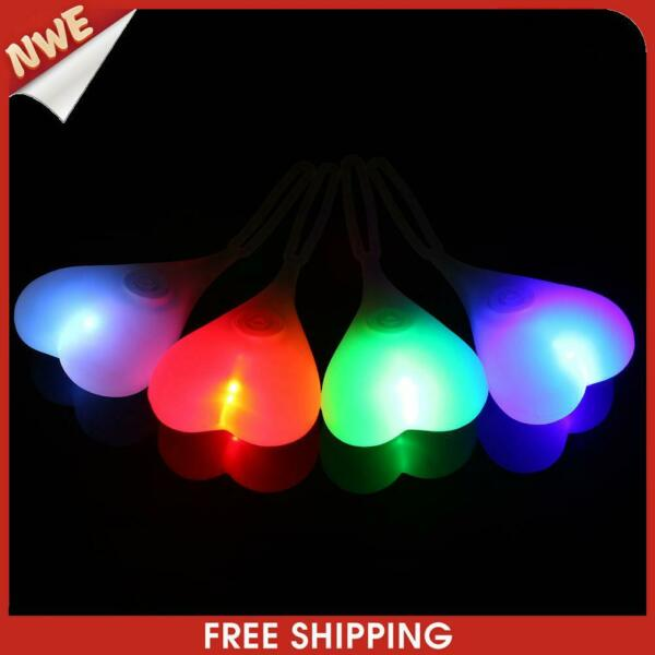 Bicycle egg egg light bicycle accessories personalized safety warning light $8.12
