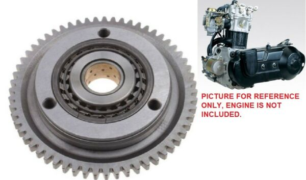 Scooter Starter Drive Clutch 250cc CN250 Water Cooled Engine ATV ROKETA M CT09 $29.99