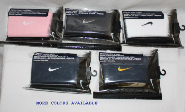 1 Pair Nike Premier Home & Away Double-Wide 5