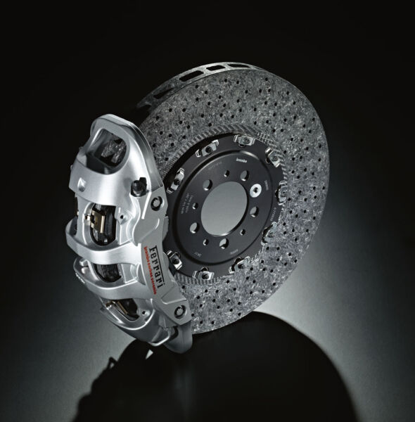 Brembo Front 15