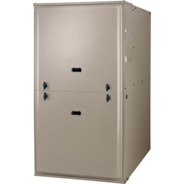 Natural Gas & Propane Furnace - 80000 BTU - Multi Position - 120 Volts Blower
