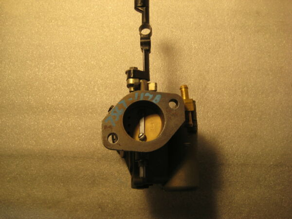1352 4510A24 Middle Carburetor Mercury Outboard Model 1159 Serial 4699037 $89.97