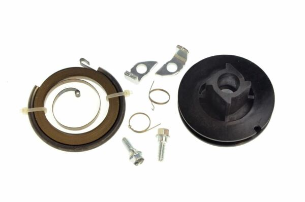 GENUINE Tecumseh 590779 Kit RecoilRewind Pulley and Spring Replaces 590693