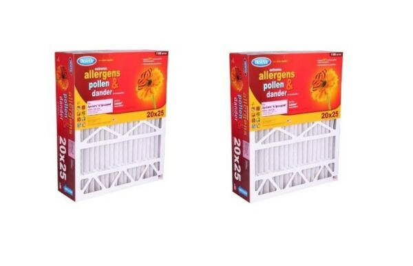 (2) Replacement Filters for Lennox PMAC20C Furnace Humidifier Filter SGM-BOX