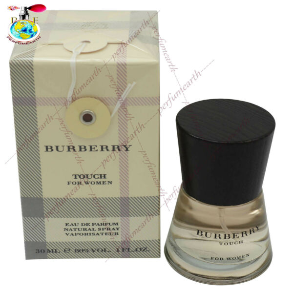 Burberry Touch by Burberry for Women 1.0 oz 30 ml EDP Spray Brand New in Box $21.48