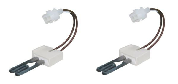 (2) Furnace Ignitor for York Gas Igniter 025-32625-000