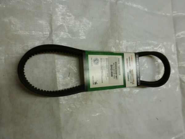 OEM MTD Sears Craftsman Snow Thrower Blower Auger Single V Belt 954 0430C