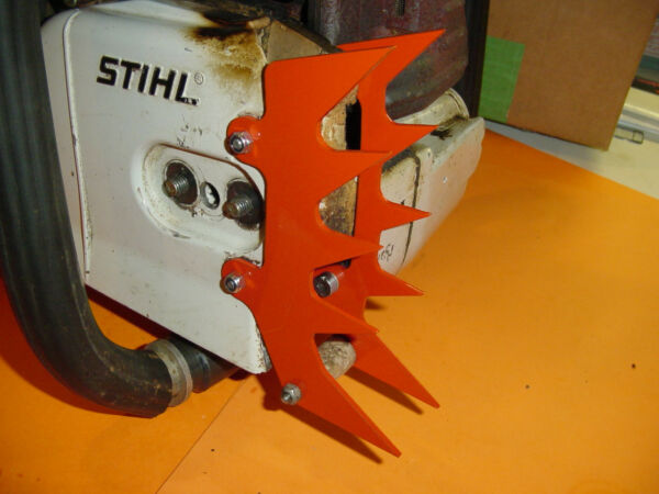 FELLING DOG SPIKE SET FITS STIHL 046 MS460 MS461 CHAINSAW NEW UP141 $22.95