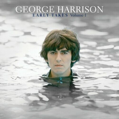 George Harrison Early Takes Vol. 1 New Vinyl LP