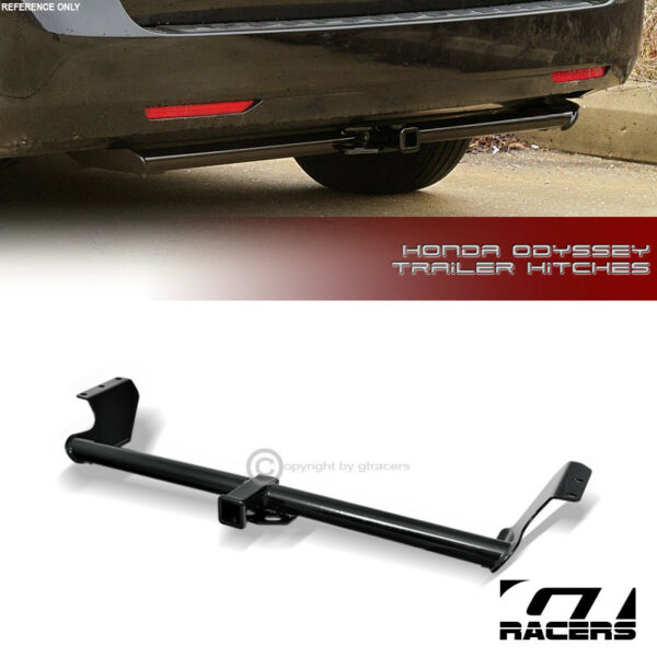 For 1999 2017 Honda Odyssey Class 3 Trailer Hitch 2quot; Receiver Rear Bumper Towing $125.00