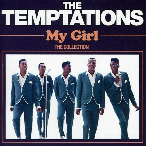 The Temptations - My Girl: Collection [New CD]