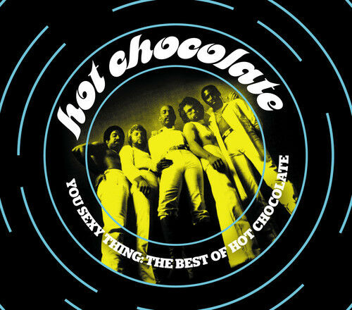 Hot Chocolate - You Sexy Thing: Best of [New CD] UK - Import