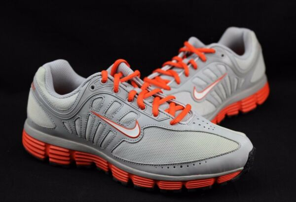 Nike Men's Inspire Dual Fussion Athletic / Running Sneakers 431997 018