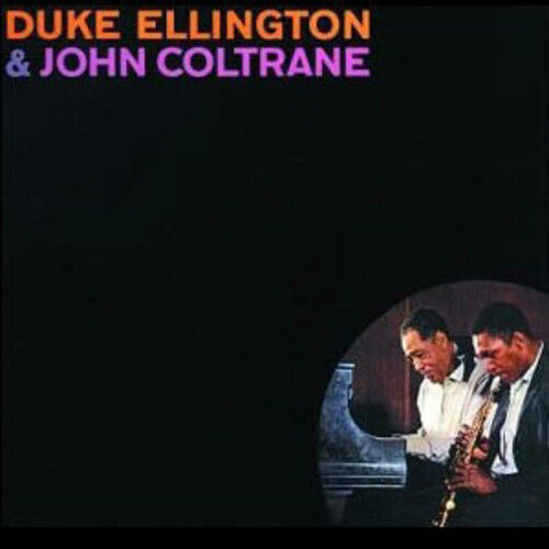 Duke Ellington amp; Joh Duke Ellington amp; John Coltrane New Vinyl LP Bo