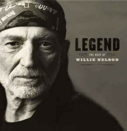 Willie Nelson Legend: The Best Of Willie Nelson New CD
