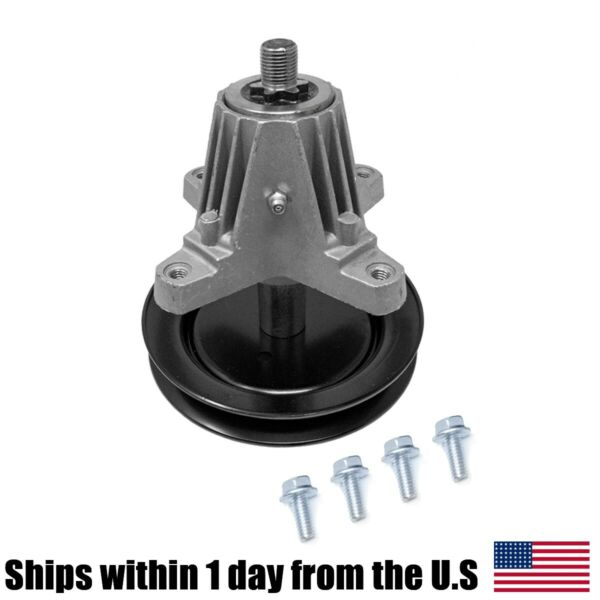 MTD Blade Spindle Assembly 918-04822 918-04822A 918-04889 918-04889A 918-04950