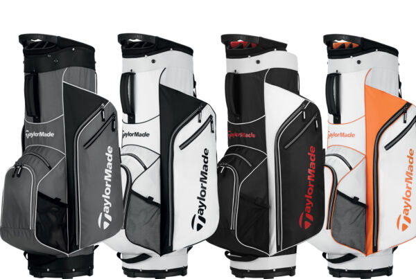 TaylorMade TM 5.0 Golf Cart Bag New - Choose Color!