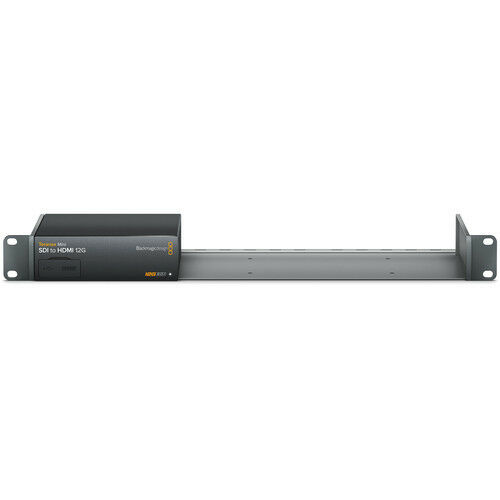 Blackmagic Design Teranex Mini Rack Shelf CONVNTRM YA RSH $93.00