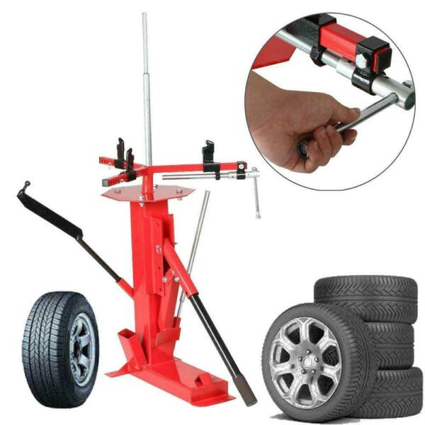 Multi Tire Changer Auto Car Tire Changer Motorcycle Cart ATV Wheel 4quot; to 16 1 2quot; $129.99