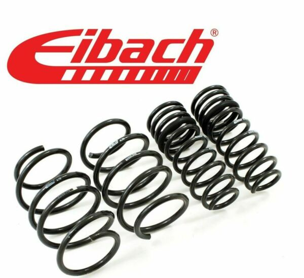 Eibach 6393.140 Pro-Kit Lowering Springs for 2009-2018 Nissan 370Z VQ37HR