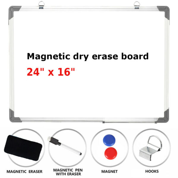 Magnetic Writing Office Marker24