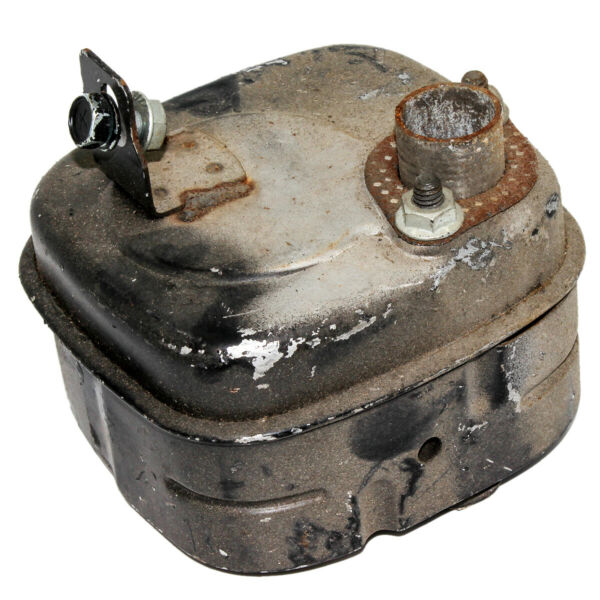 BS 390918 SDR Briggs Parts Bolt on Muffler forquot;13quot; series engines 130200 13120 $23.99