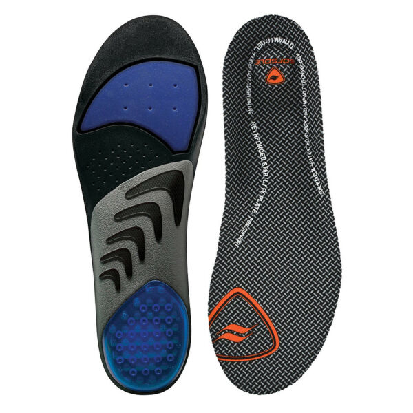 Sof Sole Performance Airr Orthotic Insoles