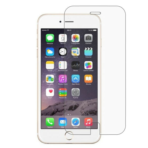 Clear Screen Protector LCD Film Cover for Apple iPhone 7 Plus