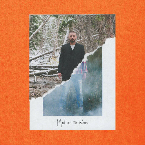Justin Timberlake - Man Of The Woods [New CD]