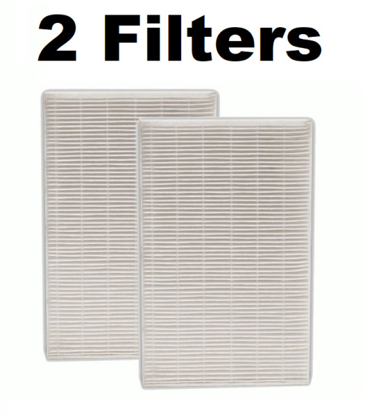 HEPA Replacement Filter for Honeywell Filter R 2 FILTERS