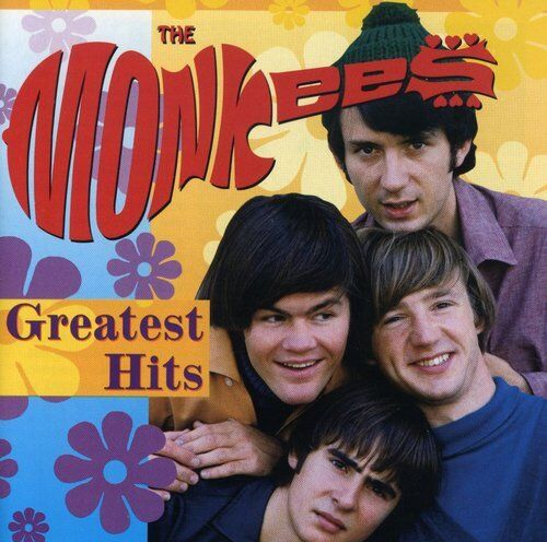 The Monkees Greatest Hits New CD $14.83
