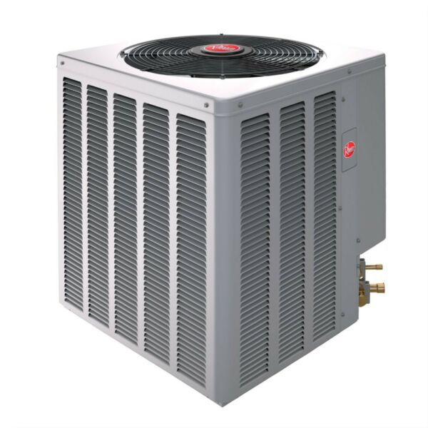 3.5 Ton Rheem Select 14 SEER R410A Air Conditioner Condenser $1836.00