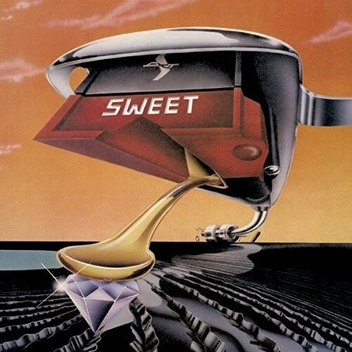 Sweet Off The Record New CD Extended Ed UK Import $11.12