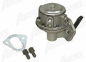 Mechanical Fuel Pump Airtex 6790 For Checker/Chevy/GMC/Pontiac/Studebaker, Each