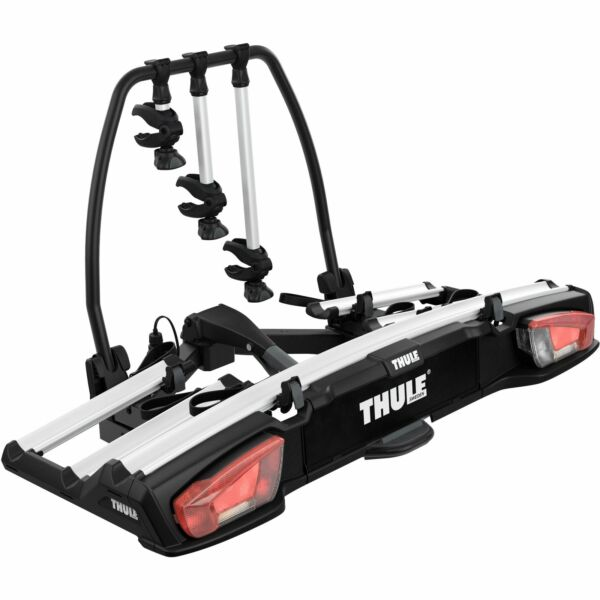 Thule 939 VeloSpace XT 3 Bike Cycle Bicycle Towball Car Carrier 13 Pin GBP 608.58