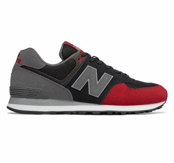 New! Mens New Balance 574 Serpent Luxe Sneakers Shoes - limited sizes BR